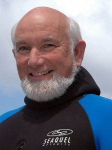 Dr Roger Grace