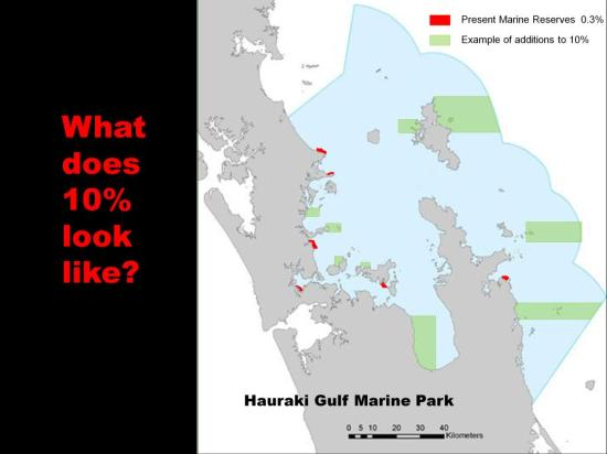 Why Do We Need No-take Zones for Marine Spatial Plan Dr Roger Grace (57)