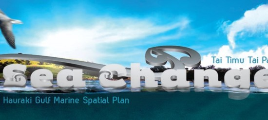 Marine Spatial Plan To arrest environmental degradation and to improve the environment of the Gulf